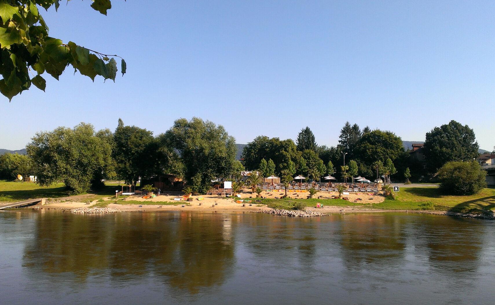 Weserbeach